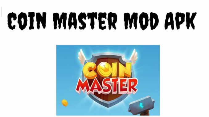 Download Coin Master Mod apk latest